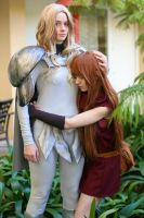 Claymore 3 by SublimationPro