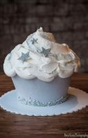New Years (Giant Cupcake) by novavistaphotography