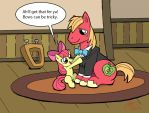 ATG - Day3 by SquintsMcGee