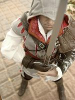 Thank You, Altair by linkthehylianhero