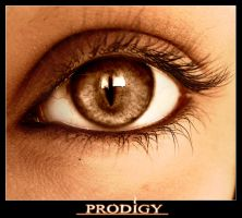 Prodigy by suicidesheep