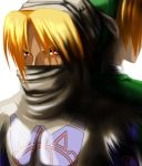 OoT: Sheik - oh, and Link by Naolin-Nox
