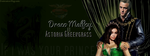 Cover Draco Malfoy and Astoria Greengrass by DestinationHogwarts