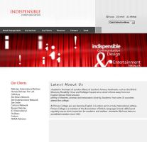 Indefensible Network by graphican
