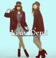 LADYDEMI by MyMusicalWorld