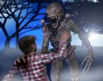 Pumpkinhead by tlmolly86