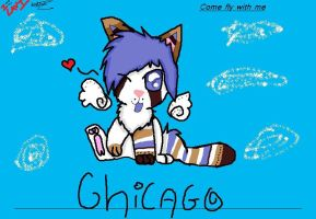 .: Chicago :. Commish: by ILavi
