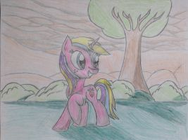 MLP: Holly Dash by Paladin360