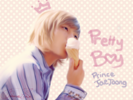ice cream boy by AcchanChangmin
