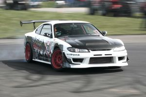 Jocks Drift Team S15 by Ferosso