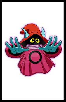 Orko by Isack503