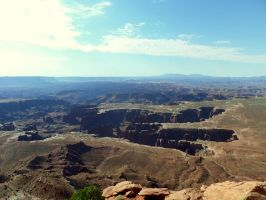 Canyonlands, UT by mzager