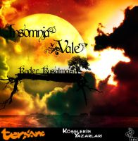 Vale Cover by MDesignN
