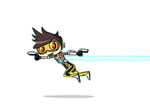 Tracer by MagicFool64