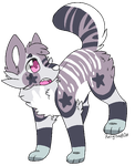 Deathbell Breedable -closed- by AkariN3ko