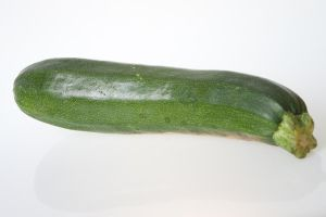 zucchini by dirtsare