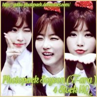 [ Photopack Tara ] Soyeon - By:Yullia by Yullia-Photopack