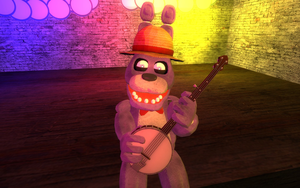 Bonnie Hillbilly Style by Volcobo