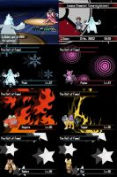The Many Adventures of Winnie the Pokemon by StormyWolf