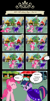 MLP: FiM - Without Magic - Part 10 by PerfectBlue97