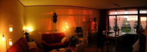 Living room by Beekveld