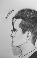 Brendon Urie by Aryanel