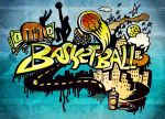 Basketball by Artgar2
