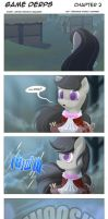 Game Derps: Chapter 2 by foolyguy