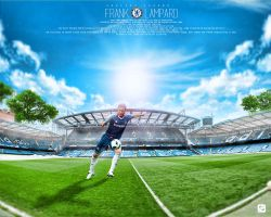 Lamps-203 GOALS by Ergen-Art