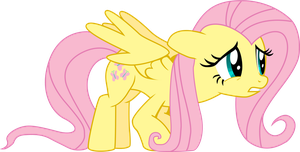 Fluttershy Is Sorry by ComradeSparkle