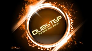 Dubstep background by JohnBeuren
