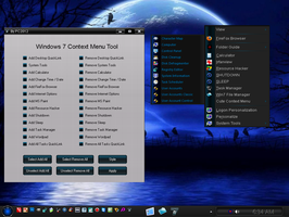 Win7 Context Menu Tool Updated 3-27-2012 by PC2012