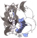 Pretty Furry by Psycho-Kitty-Lullaby