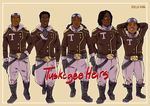 Tuskegee Heirs by Moehypertunapyun00