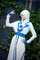 Yue by LittleGeeky