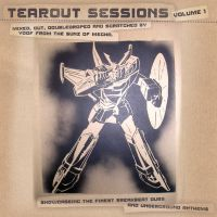 Tearout Sessions Vol 1 Cover by paulieslim