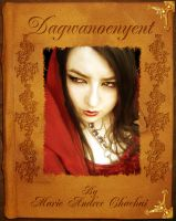 Dagwanoenyent Book Cover by Chachai