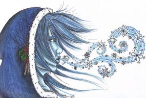 Winter by Kahlan4