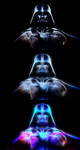 Darth Vader wallpaper by Cope57