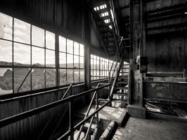 Coal Hills by Shreeb