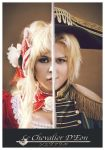 Le Chevalier D'Eon - Duality by beethy