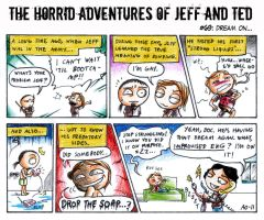 Adventures of Jeff 'n Ted pt69 by Seal-of-Metatron