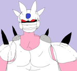 Lord Frost fifth form by thebigcrunchone9
