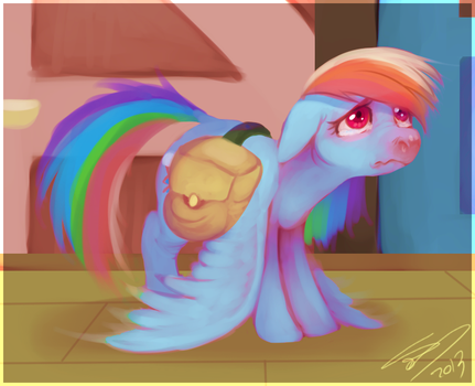Disappointed by Imalou