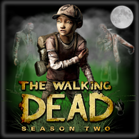 The Walking Dead Season Two v3 by POOTERMAN