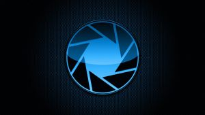 Aperture labs wallpaper 9 by R-evolution-GFX
