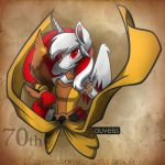 Nisty 70th by auveiss
