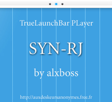 SYN-RJ TLB player by alxboss
