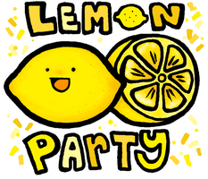 Lemon Party v1.0 by watermelonseeds