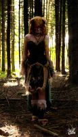 Spirit of the Forest by Cita-la-Star